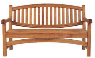 Bali Outdoor Timber Bench Grade: A,