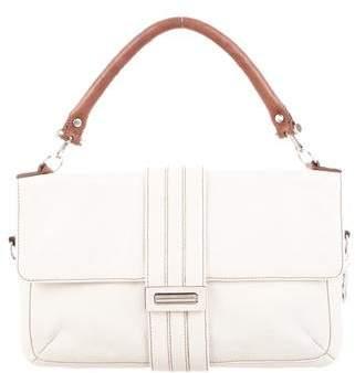 Lanvin Grain Leather Handbag