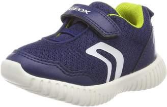 Geox Boy's B WAVINESS BOY Sneakers