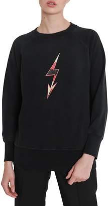 Givenchy Lightining Swreatshirt