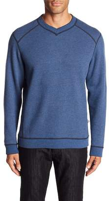 Tommy Bahama Flipsider V-Neck Pullover