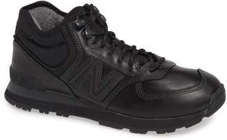New Balance 574 Mid Sneaker
