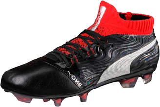 ONE 18.1 FG JR Soccer Cleats