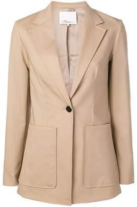 3.1 Phillip Lim boxy jacket