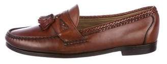 Allen Edmonds Maxfield Tassel Loafers