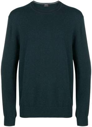 Ermenegildo Zegna loose fitted sweater