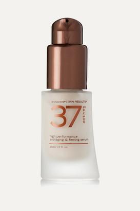 37 Actives High Performance Anti-aging & Firming Serum, 30ml