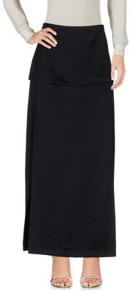 Zero Maria Cornejo Long skirt