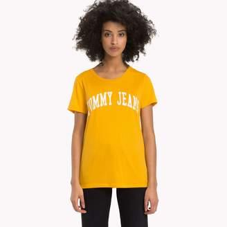 Tommy Hilfiger Clean Logo T-Shirt