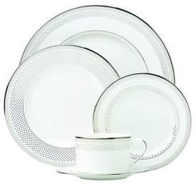 Whitaker Street Five-Piece Dinnerware Set