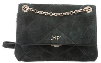 41c128a73237 Roger Vivier Mini Prismick Crossbody Bag