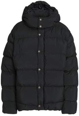 Pyrenex Quilted Shell Down Hooded Jacket
