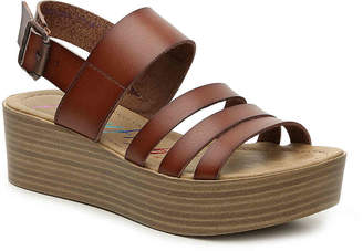Blowfish Lemmy Wedge Sandal - Women's