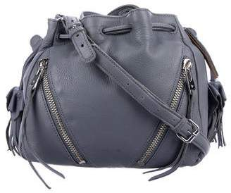 Linea Pelle Ryan Mini Bucket Bag