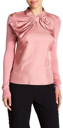 Ted Baker Oversized Bow Sweater