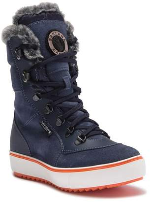 Santana Canada Mixx Faux Fur Lined Waterproof Boot