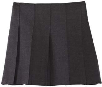 Trutex Junior Girl's Pleated School Skirt