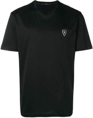 Billionaire 'Temis' printed T-shirt