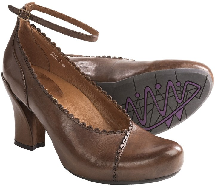 Earthies Catalina Pumps (For Women)