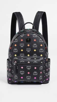 MCM Stark Spectrum Visetos Backpack 32