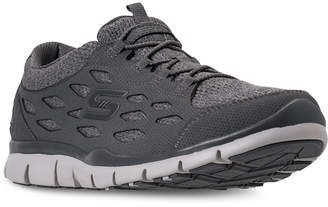 Skechers Women Gratis - Cozy N Carefree Walking Sneakers from Finish Line