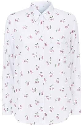 Rails Charli Cherry Shirt