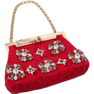 Dolce & Gabbana Cloth clutch bag