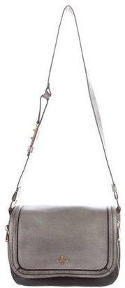 Pour La Victoire Bicolor Shoulder Bag $180 thestylecure.com