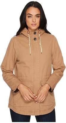 Woolrich Dorrington Parka Women's Coat