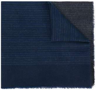 Stephan Schneider bi-coulored scarf