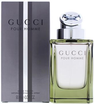 Gucci Men's 3Oz Eau De Toilette