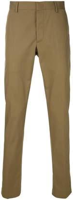 Lanvin slim-fit trousers
