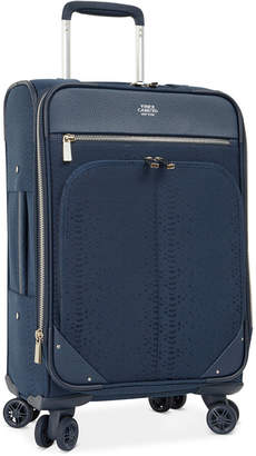 "Vince Camuto (ヴィンス カムート) - Vince Camuto Closeout! Vince Camuto Ameliah 24"" Expandable Softside Spinner Suitcase"