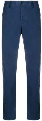 Paul Smith slim-fit washed chinos