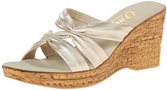 Onex Women's Felicity 2 Wedge Sandal