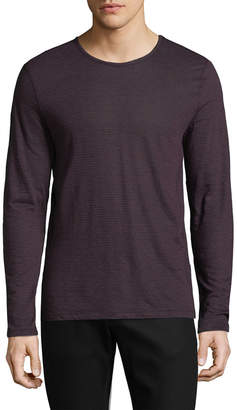 John Varvatos Stripe T-Shirt