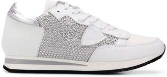 Philippe Model studded Tropez sneakers