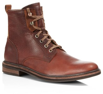 UGG® Australia Selwood Water-Resistant Boots $225 thestylecure.com