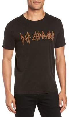John Varvatos Def Leppard Graphic T-Shirt