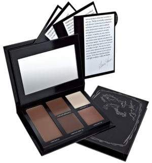Shiseido Contour Palette