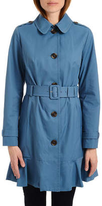 2ba2c9a60ee7 Kate Spade New York Trenchcoat - ShopStyle