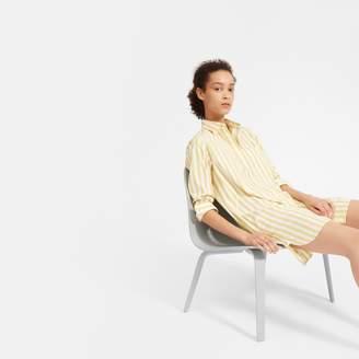Everlane The Cotton Shirtdress