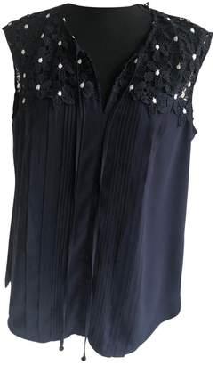 Laurèl Blue Top for Women
