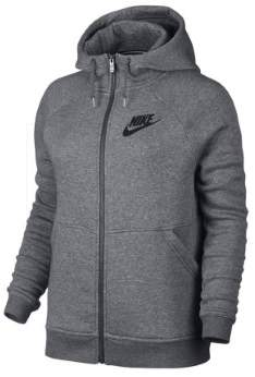 Nike Sportswear Rally Fleece Full-Zip Women's Hoodie Small