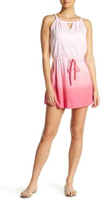 Letarte Ombre Cover-Up Dress