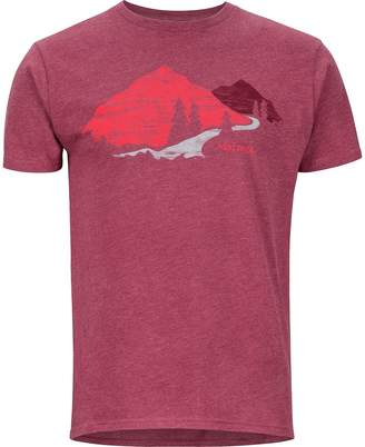 Marmot Tread Lightly T-Shirt - Men's