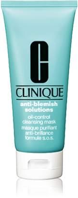 Clinique (クリニーク) - アクネ オイル コントロール クレンジング マスク(医薬部外品)