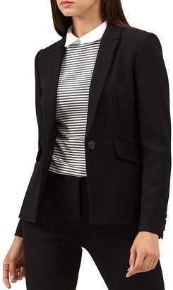 Hobbs London Gabi Tailored-Fit Jacket