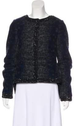Gryphon Tonal Casual Jacket