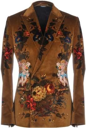 Dolce & Gabbana Blazers - Item 49407977ST